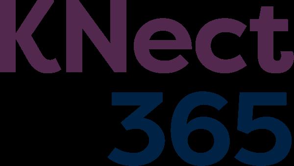 Knect 365  Logo